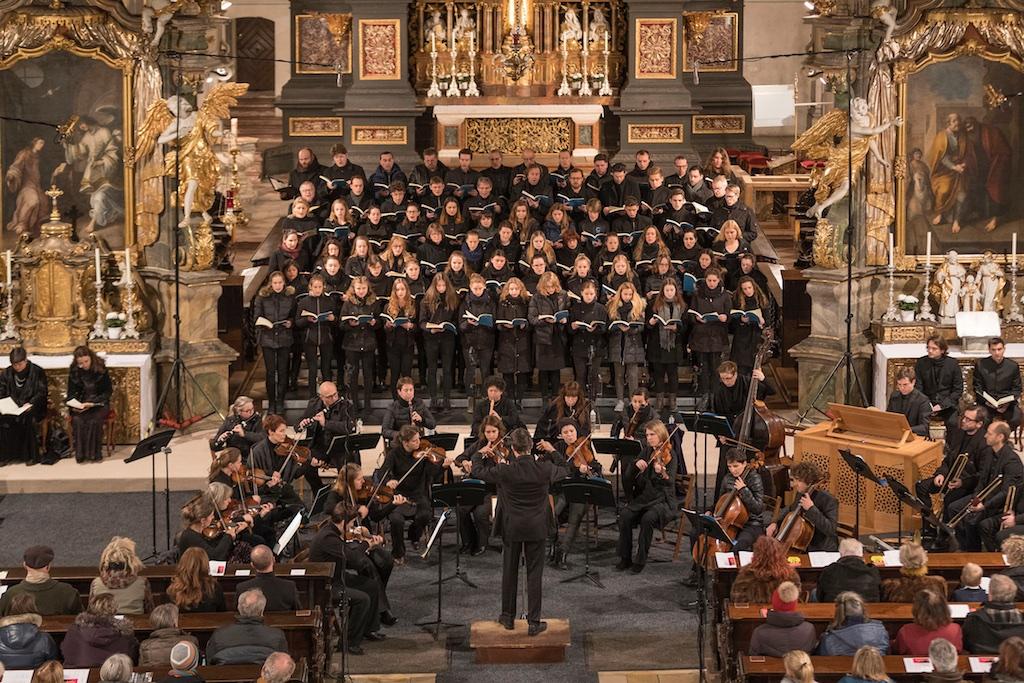 Cantemus Chor Regensburg